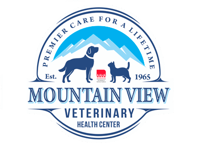 Mountain View Veterinary